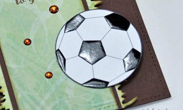 Carte : Soccer Spirit
