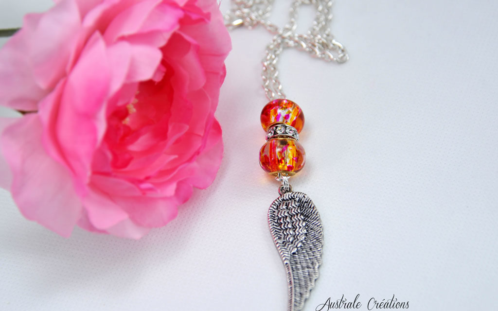 Collier « Angel Dream »