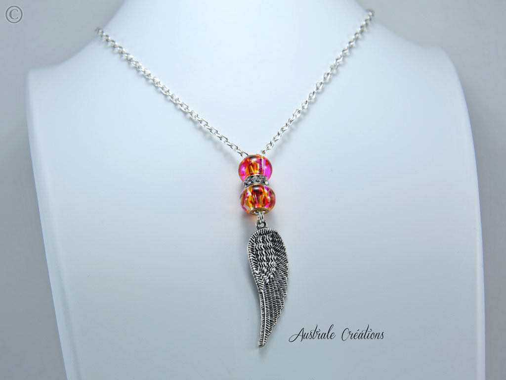 Collier Angel Dream