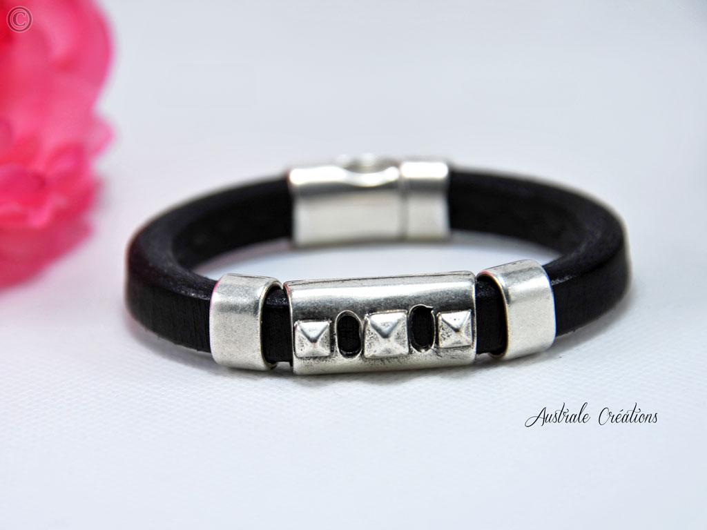 Bracelet Regaliz pour Homme