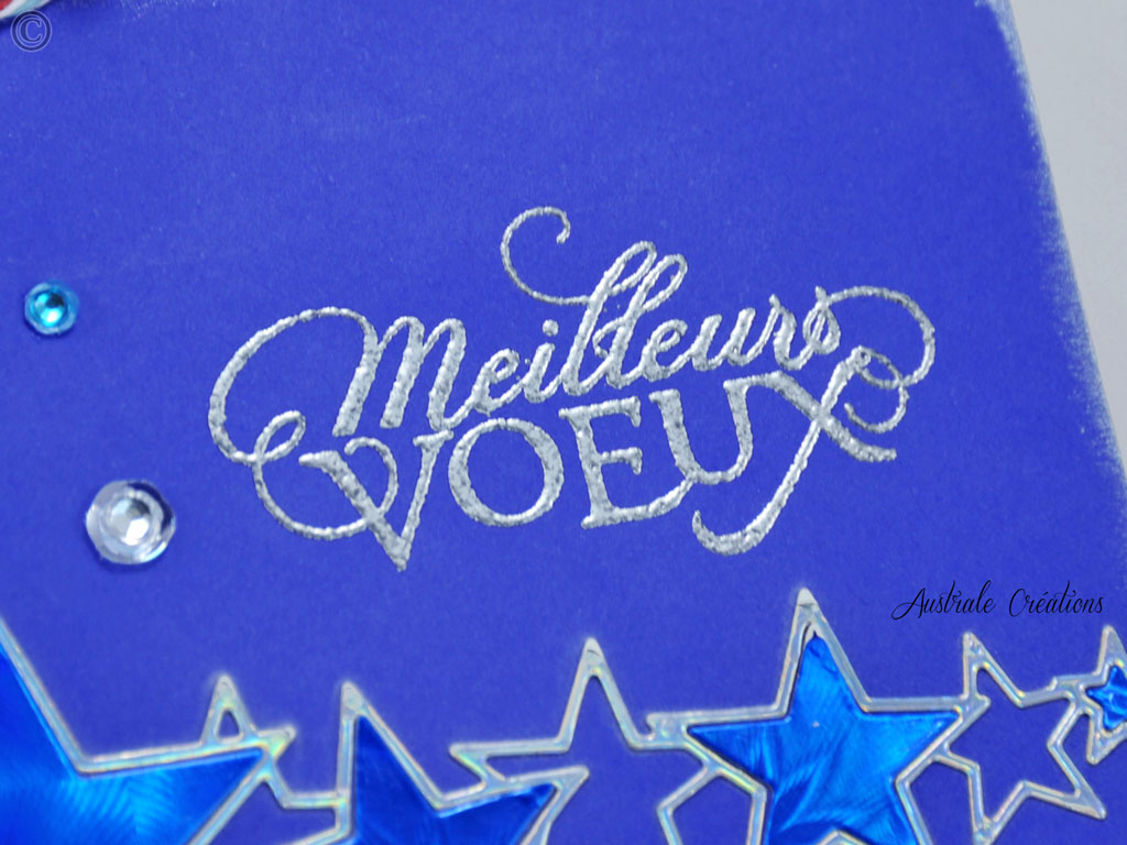 Carte Stars Parade