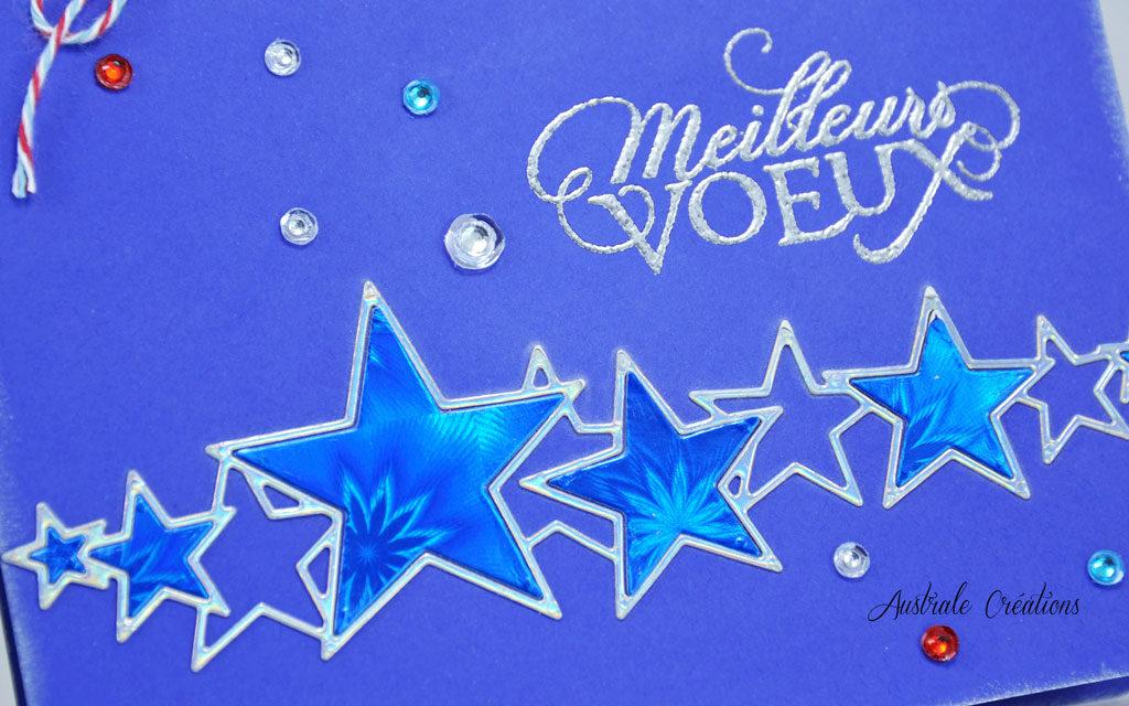 Carte : Stars Parade