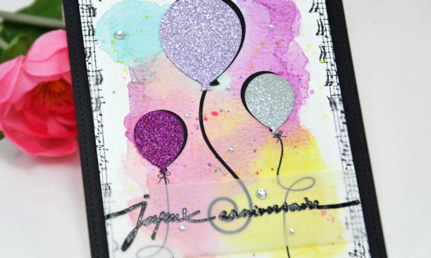 Carte : Aquaballoons