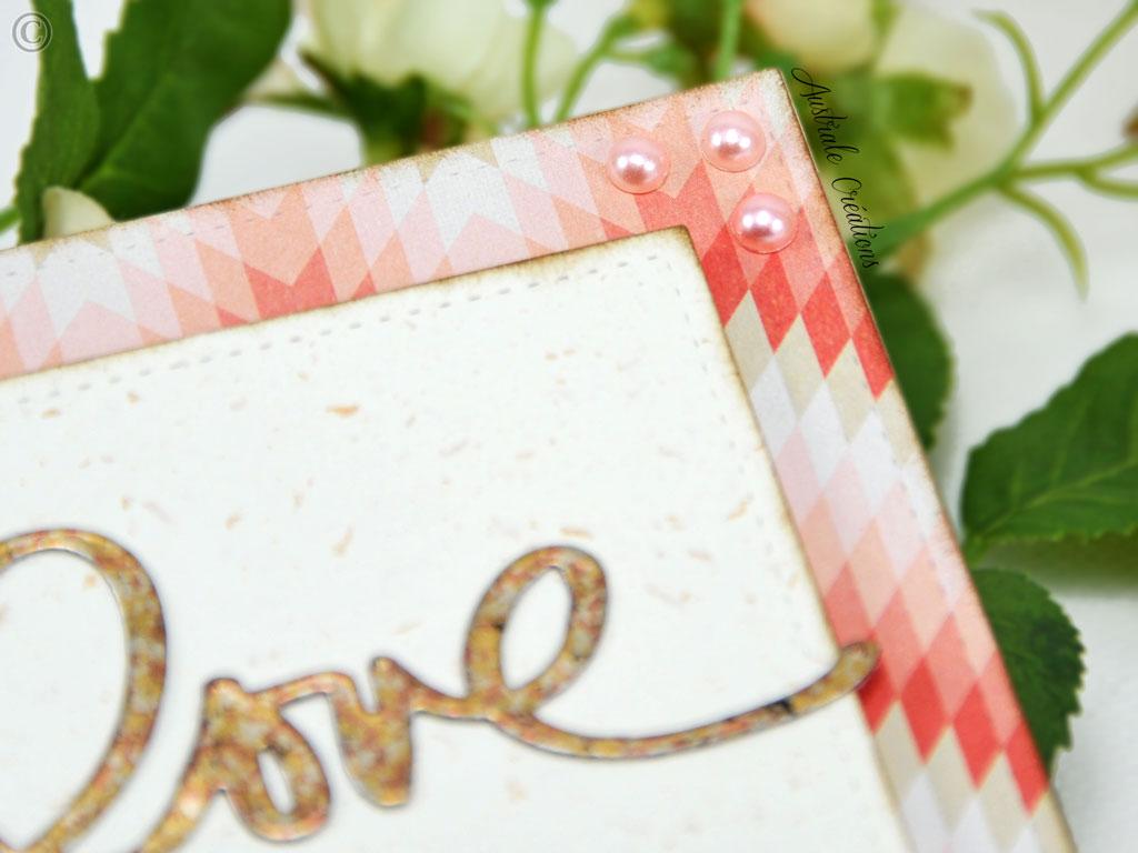 Carte Chunky Love