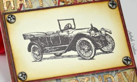 Carte : Drive