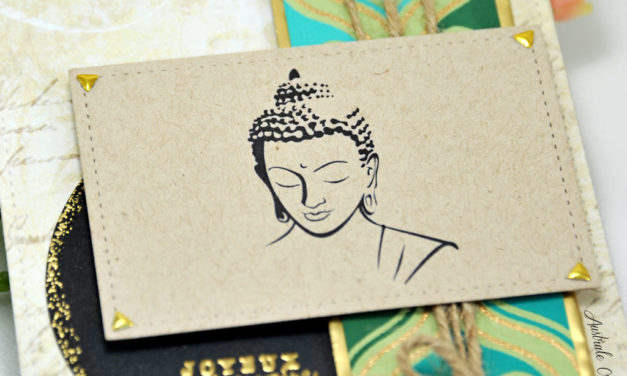 Carte : Little Buddha