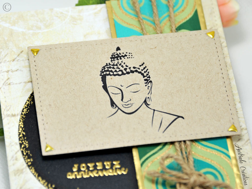 Carte Little Buddha
