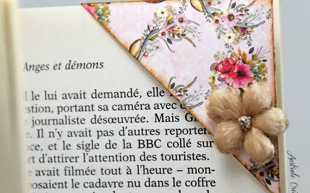 Marque-Pages #1