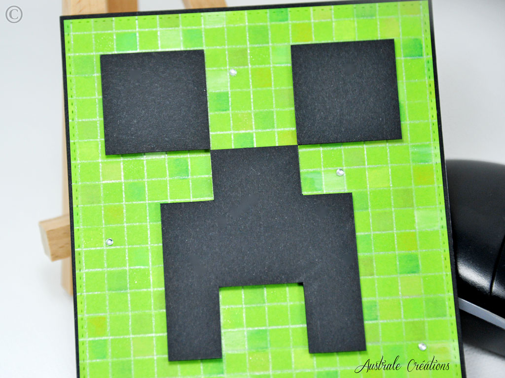 Carte Creeper