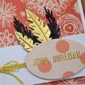 Carte Feather Inspiration