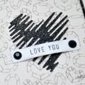 Carte Love You