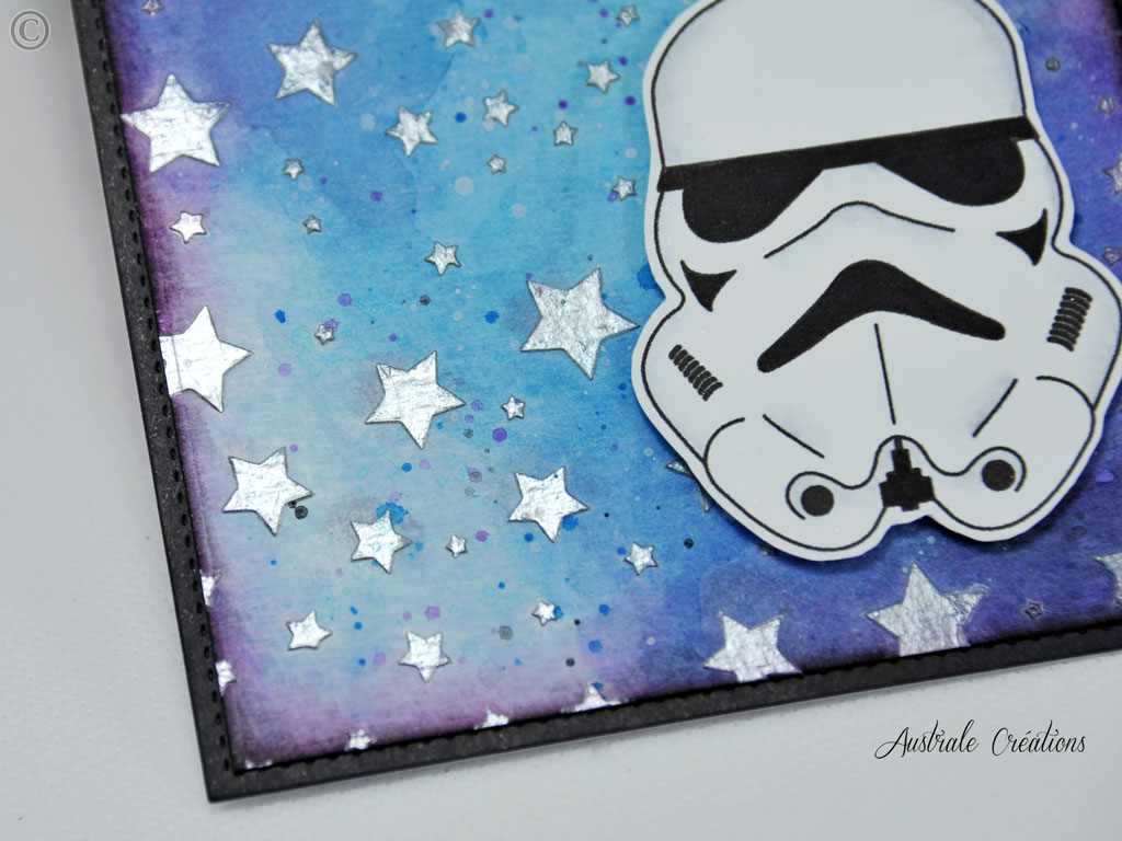 Carte Happy Trooper Day
