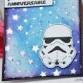 Carte Happy Trooper Day