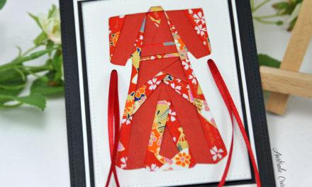 Carte : Kimono
