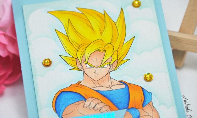 Carte : San Goku