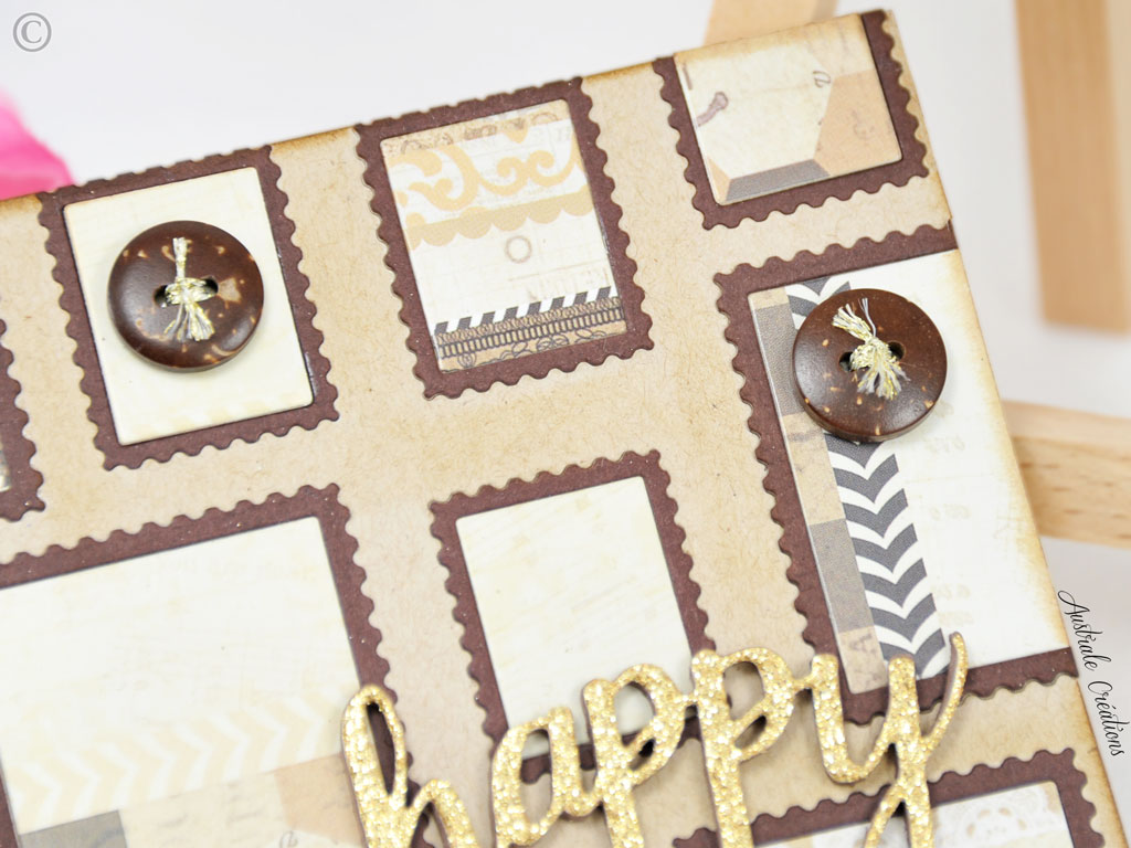 Carte Stamps