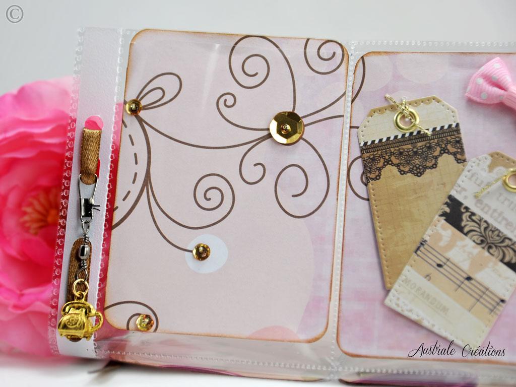 Pocket Letter #1