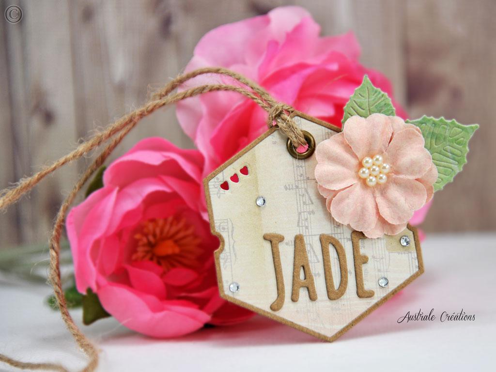 Tag Jade