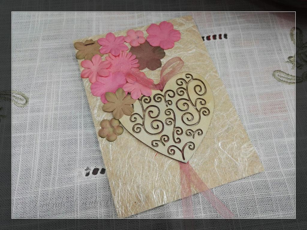 Carte Anniversaire de MariageparCécile