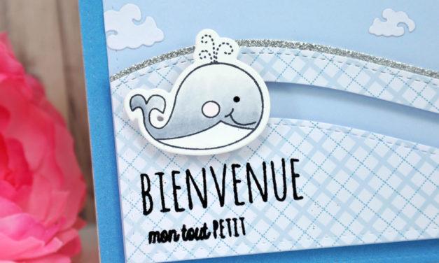Carte : Mon Tout Petit