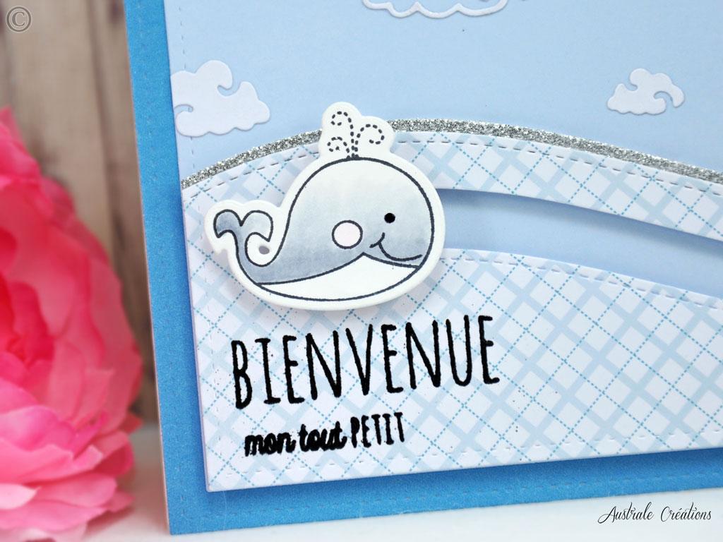 Carte Mon Tout Petit