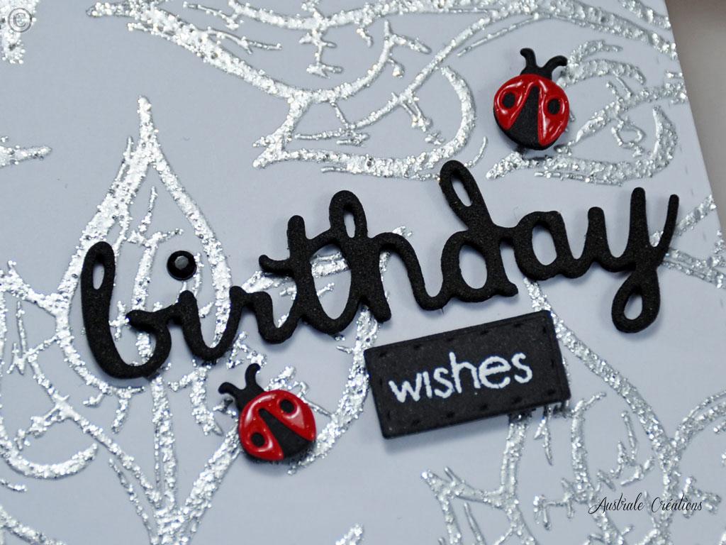 Carte Birthday Wishes