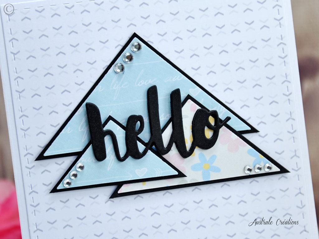 Carte Hello
