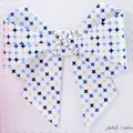 Carte Origami Bow