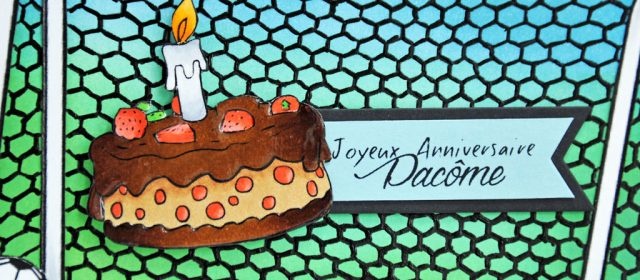 Carte : Foot & Cake