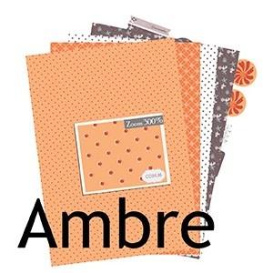Com.16 Collection Ambre