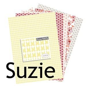 Com.16 Collection Suzie