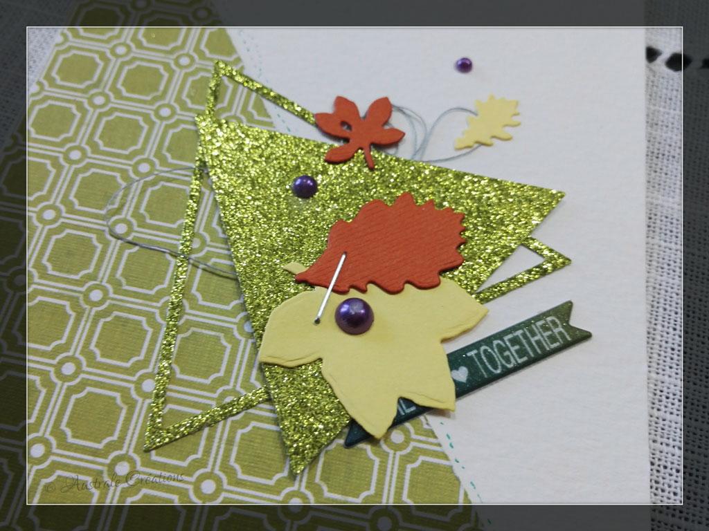 Carte Bonne Fête par Gwladys
