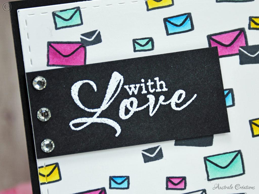 Carte Letters