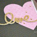 Carte Simply Love