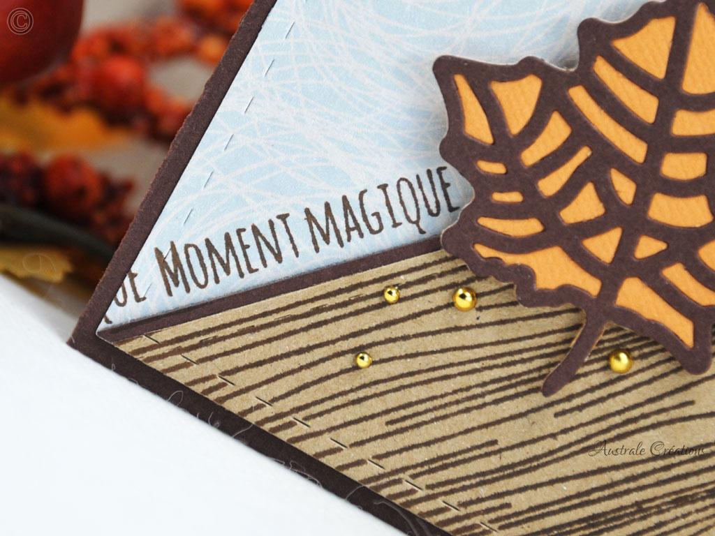 Carte Moment Magique