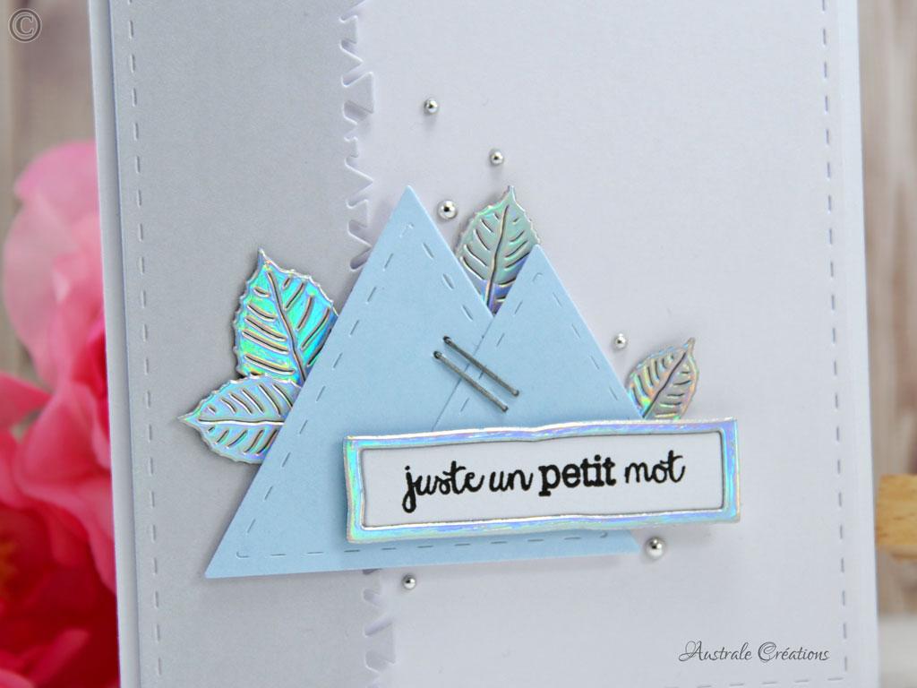 Carte Un Petit Mot