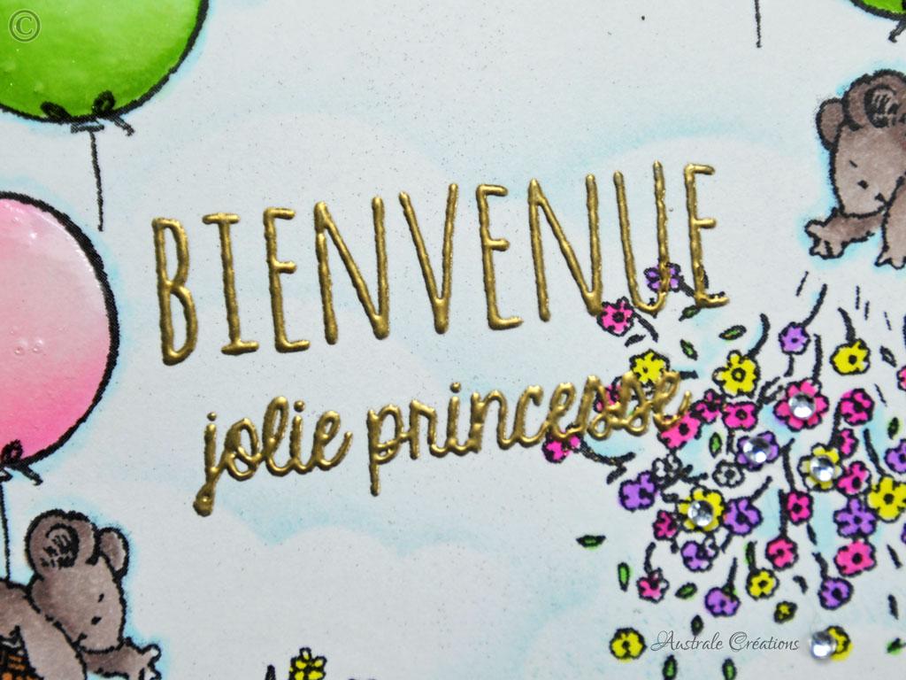 Carte Mignonnette