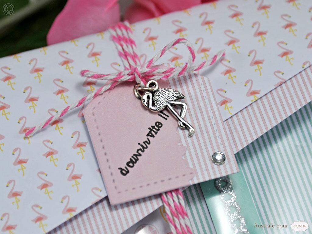 Pocket Letter #2