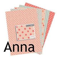 Collection Anna Com.16