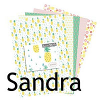 Collection Sandra Com.16