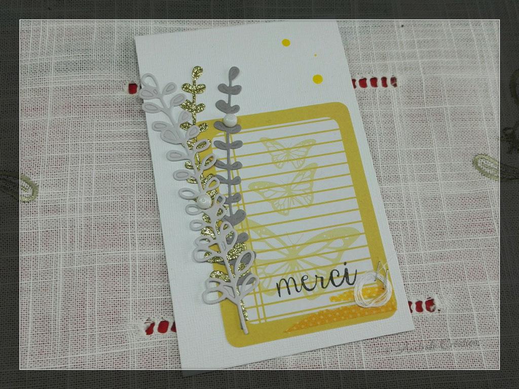 Carte Merci par Fannyseb