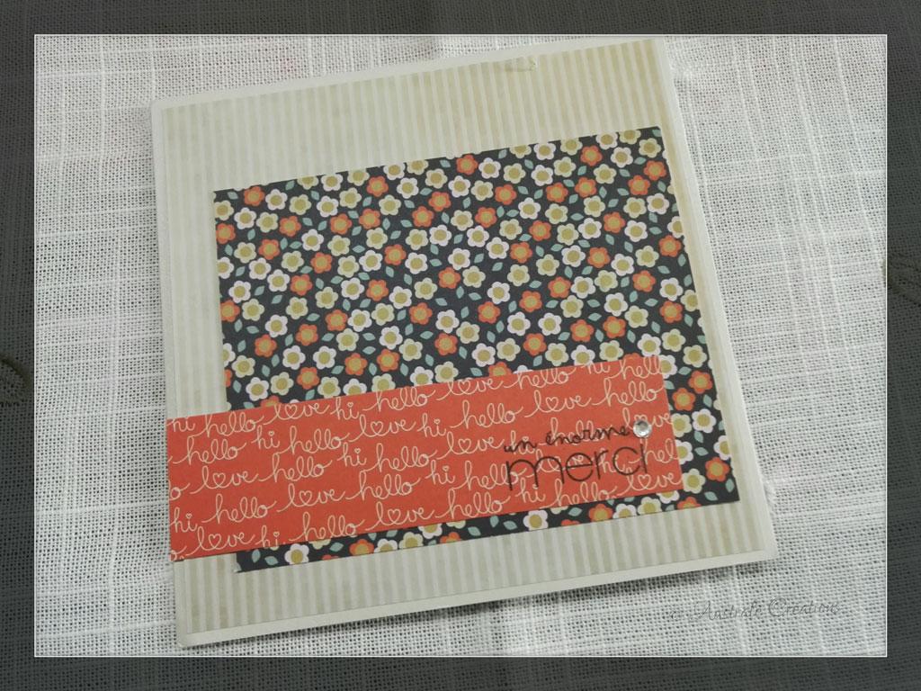 Carte Merci par Marthilde