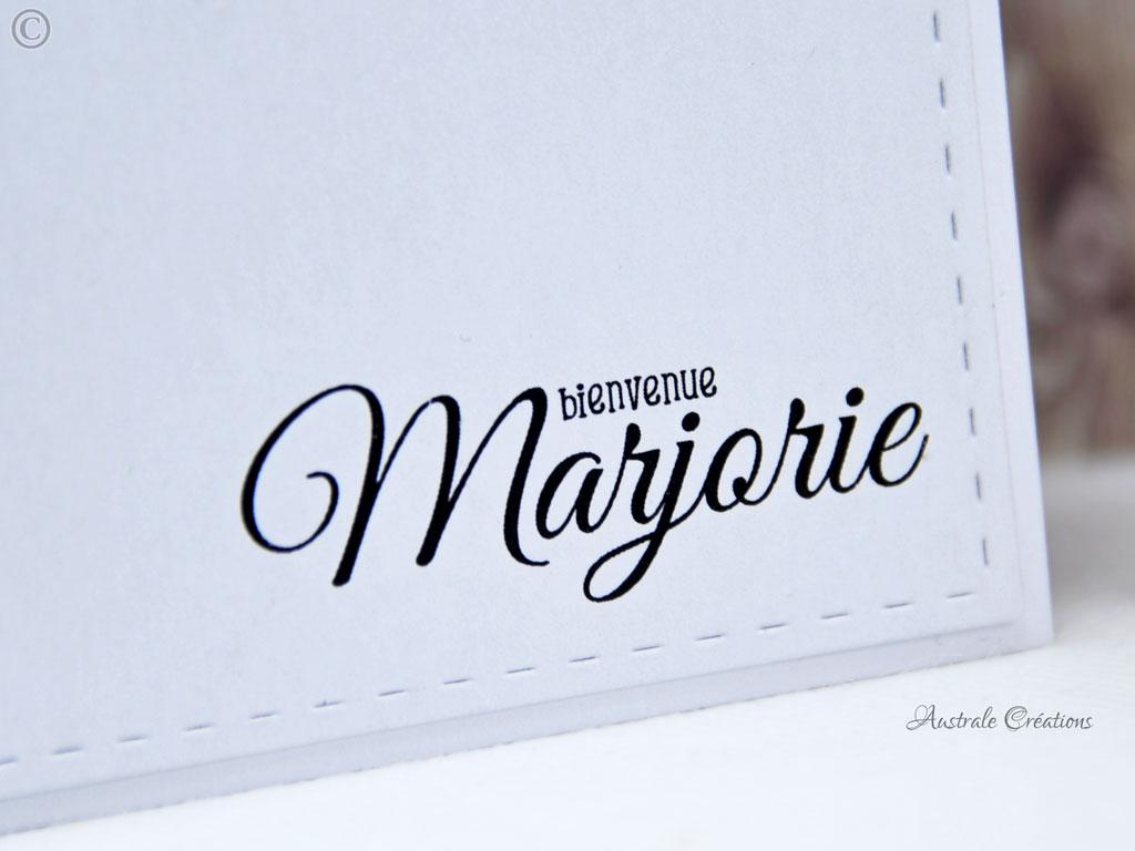 Duo Marjorie