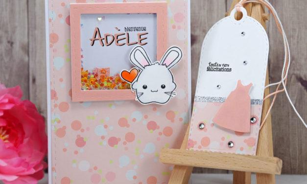 Duo : Adèle