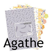 Collection Agathe Com.16