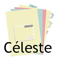 Collection Céleste Com.16