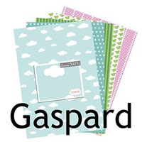 Collection Gaspard Com.16