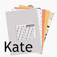 Collection Kate Com.16