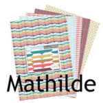 Collection Com16 : Mathide