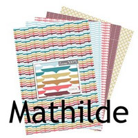 Collection Mathilde Com.16